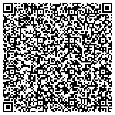 QR-код с контактной информацией организации Рекламное агенство Рост Продаж, ООО