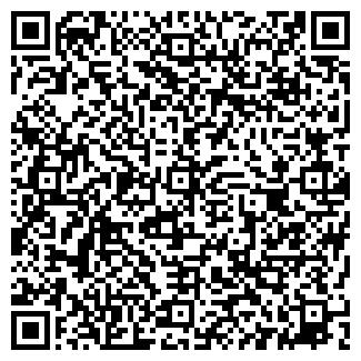 QR-код с контактной информацией организации Myband, ЧП
