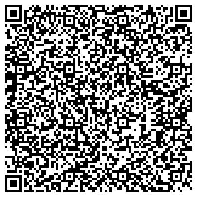 QR-код с контактной информацией организации Агентство интернет-рекламы Юджей-Медиа (UJ-Media), ООО