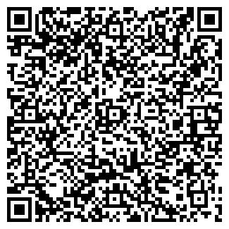 QR-код с контактной информацией организации Ukrboard, ЧП