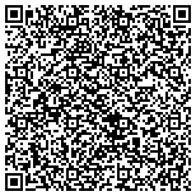 QR-код с контактной информацией организации Корпорация стиля Карамель, ЧП
