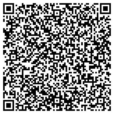 QR-код с контактной информацией организации Портал виртуальных туров RV-P.TV