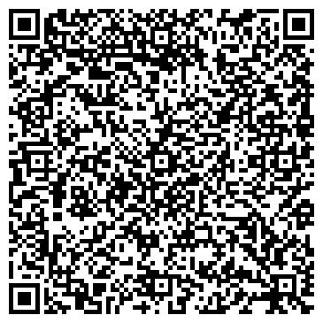 QR-код с контактной информацией организации Рекламное агенство Андромеда, ЧП