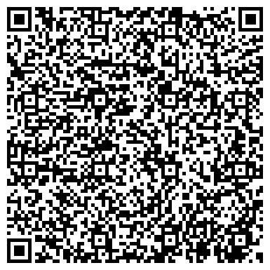 QR-код с контактной информацией организации Нитра Маркетинг, ООО (Nitramarketing)