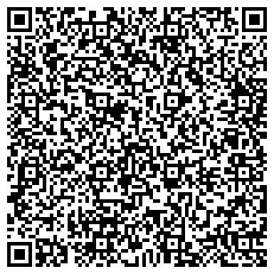 QR-код с контактной информацией организации Максима, медиагруппа ООО