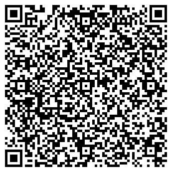 QR-код с контактной информацией организации АртНеон