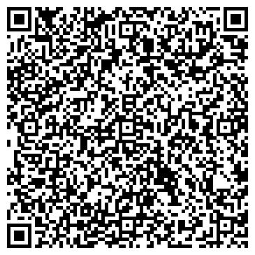QR-код с контактной информацией организации web-industry, ЧП