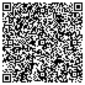 QR-код с контактной информацией организации Адвертайм, ЧП