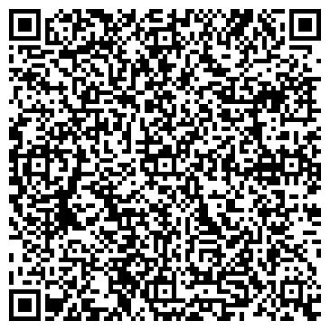 QR-код с контактной информацией организации Провентис РА, ООО