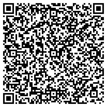 QR-код с контактной информацией организации Латунов, ЧП