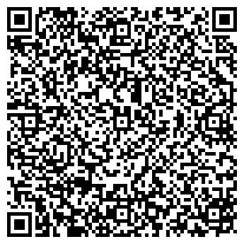 QR-код с контактной информацией организации УСПЕХ, СПД
