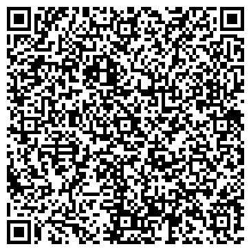 QR-код с контактной информацией организации Красное и Черное, Компания