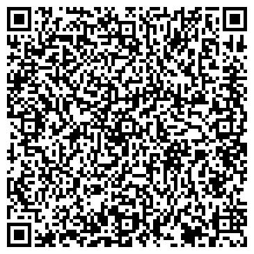 QR-код с контактной информацией организации Елитдизайн, ЧП