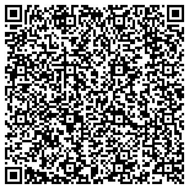 QR-код с контактной информацией организации АДТ Инноватион, ООО (ADT Innovation)