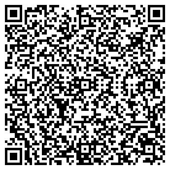 QR-код с контактной информацией организации Фуршет, ЧАО