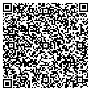 QR-код с контактной информацией организации PmDesign studio, ЧП
