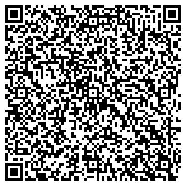 QR-код с контактной информацией организации Профессионал РА, ООО