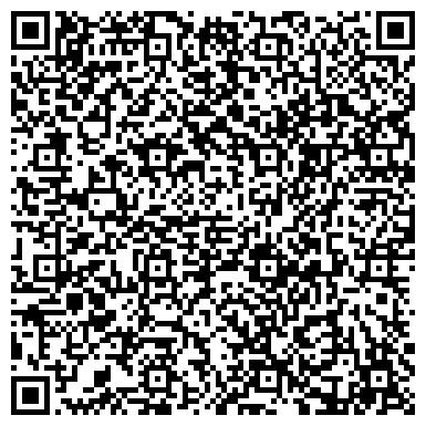 QR-код с контактной информацией организации РА Адвертайзинг, ООО