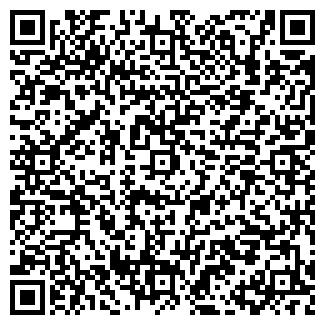 QR-код с контактной информацией организации Вершина, ИП