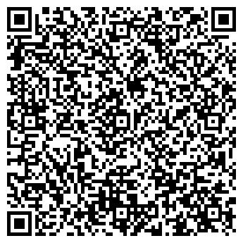 QR-код с контактной информацией организации 8888, ИП