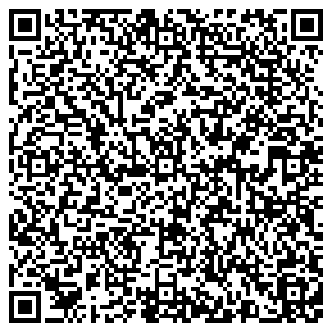 QR-код с контактной информацией организации Блик фотостудия