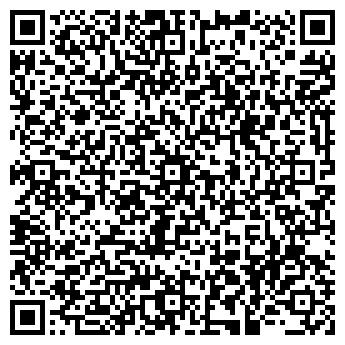 QR-код с контактной информацией организации Fuji (Фуджи), ИП