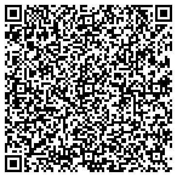 QR-код с контактной информацией организации Глобал студио, ТОО