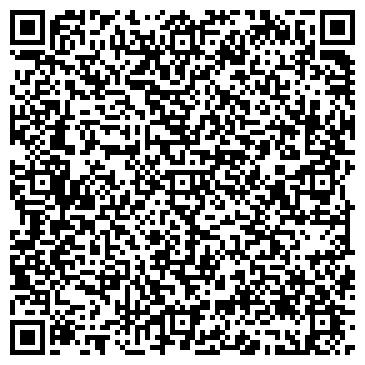 QR-код с контактной информацией организации Каркас ТентЦентр, ТОО
