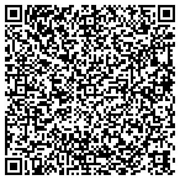 QR-код с контактной информацией организации Janel (Жанэль), ИП