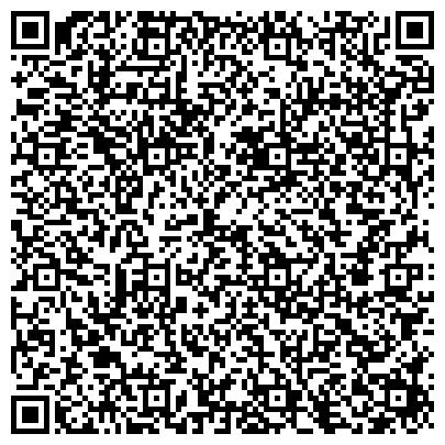 QR-код с контактной информацией организации Рекламно-производственная компания GARANT