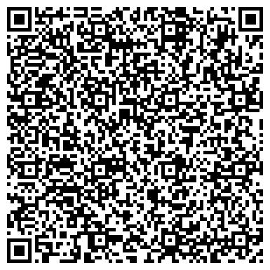 QR-код с контактной информацией организации Пуненков А. Б., ИП