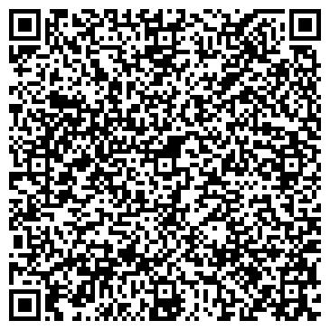 QR-код с контактной информацией организации Мастерская рекламы Свитовит