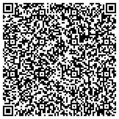 QR-код с контактной информацией организации Арт технология (Рекламное агенство), ТОО