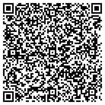 QR-код с контактной информацией организации TargetMedia, ИП