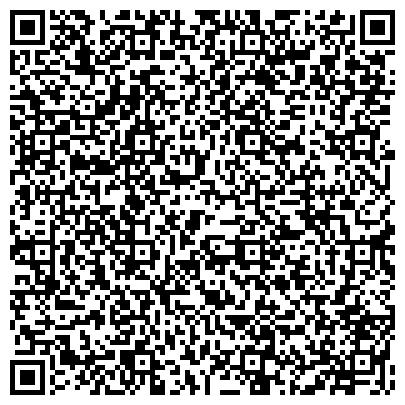 QR-код с контактной информацией организации Динамика, Рекламное агентство, ИП