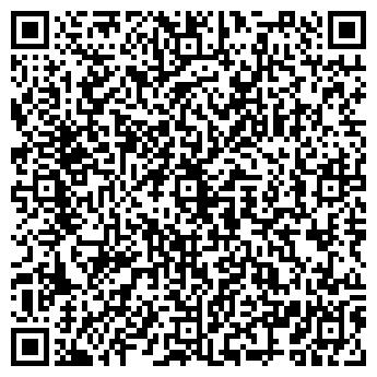 QR-код с контактной информацией организации СитиБорд, ООО
