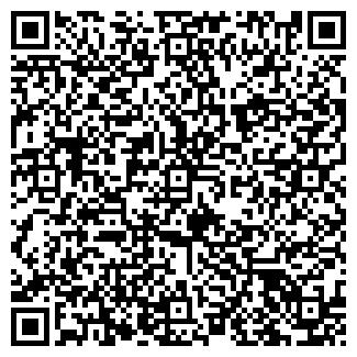 QR-код с контактной информацией организации Коктем, ИП