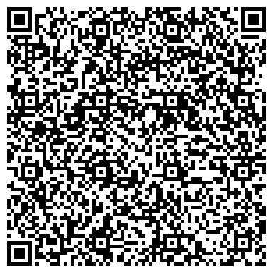 QR-код с контактной информацией организации Акад (Рекламное агентство), ТОО