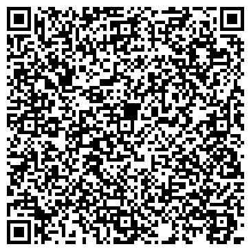 QR-код с контактной информацией организации Вансел виды на рекламу, ООО