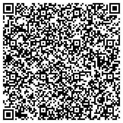 QR-код с контактной информацией организации Dekor Print (Декор Принт - Студия печати), ИП