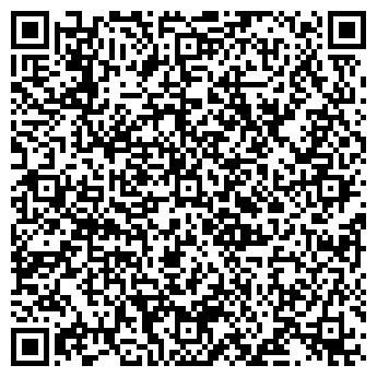 QR-код с контактной информацией организации ArtHouse (АртХаус), ИП