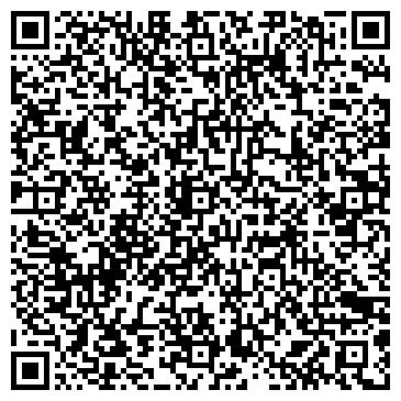 QR-код с контактной информацией организации Keruen Media (Керуен Медиа), ИП