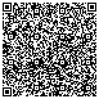 QR-код с контактной информацией организации Минский областной узел радиовещания и телевидения, РУП