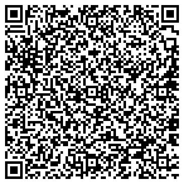 QR-код с контактной информацией организации Экономическая газета, АО