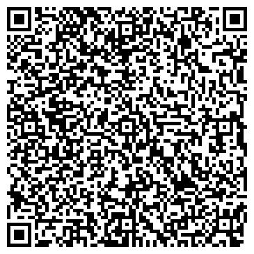 QR-код с контактной информацией организации МегаТрансТрейд, ЧТУП