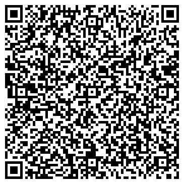 QR-код с контактной информацией организации Артекс, ИП