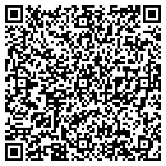 QR-код с контактной информацией организации Мика,ИП