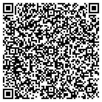 QR-код с контактной информацией организации Мирелайн, ООО