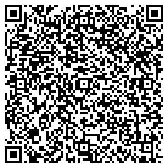 QR-код с контактной информацией организации Рекар, ИП