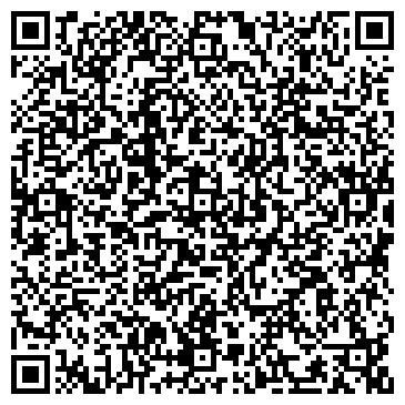 QR-код с контактной информацией организации Виктория арт, Компания